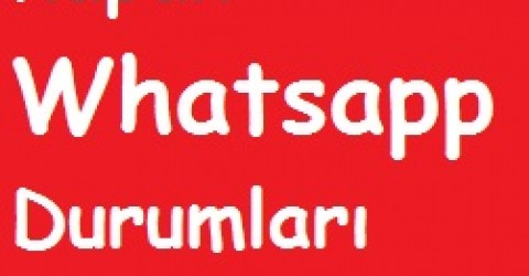 Kapak Whatsapp Durumları Kapak Whatsapp Durum Sözleri
