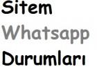 sitem-whatsapp-durumlari